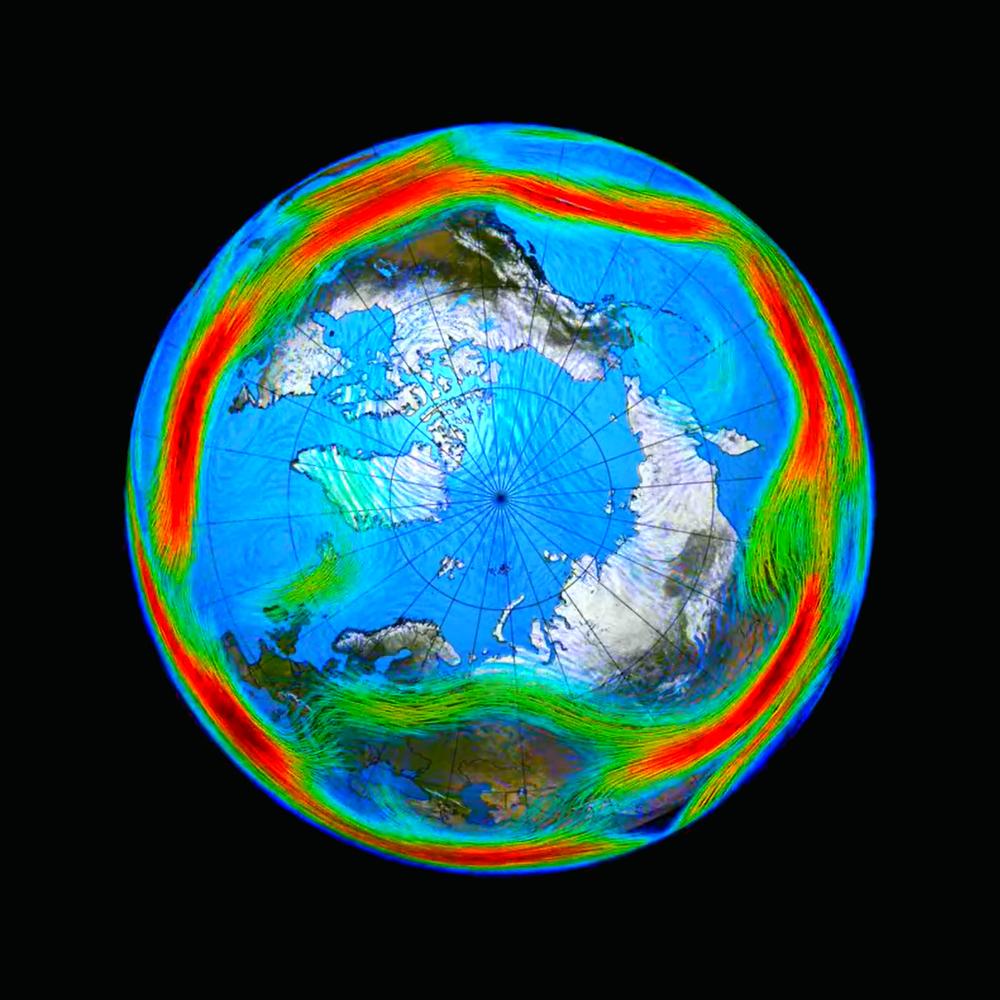 مدیریت تابش جوی جایگزین روشهای کاهش انتشار گازهای گلخانهای نیست
