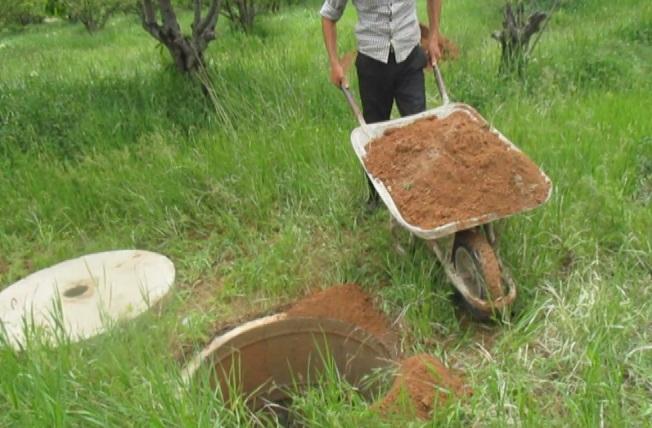 در سال گذشته محقق شد؛ مسدود کردن۱۸۰ حلقه چاه غیرمجاز در زنجان
