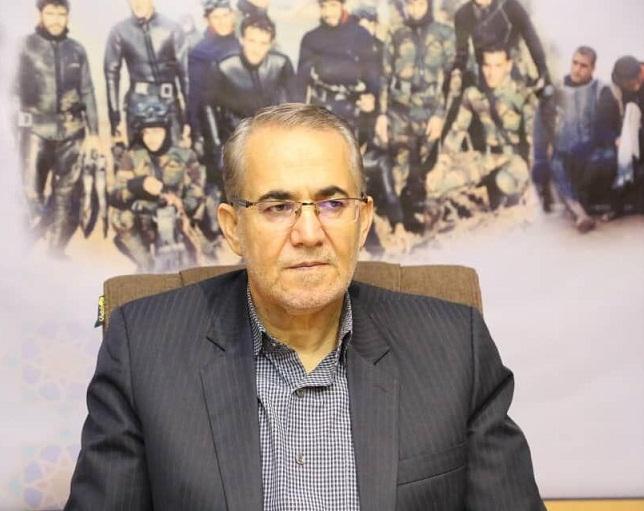 استاندار زنجان: کارگران بازوان توانمند جامعه برای حرکت به سوی توسعه هستند