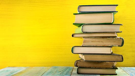 در این روزهای کرونایی؛ کتاب بخوانیم