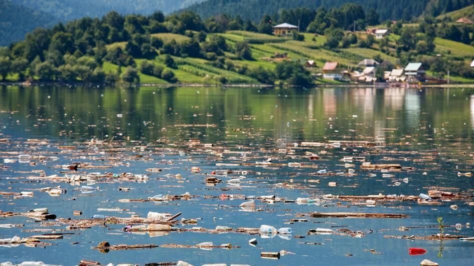 زباله های دریایی ؛ماکروپلاستیک ها