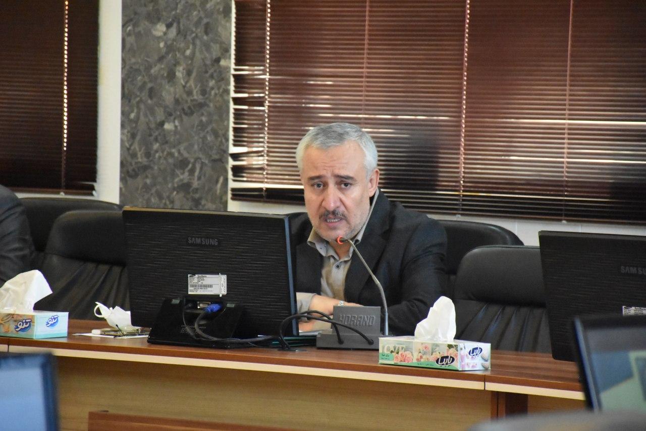در جلسه کمیته احیاء واحد های تولیدی اتاق بازرگانی زنجان تاکید شد؛ جهش تولید با فعالیت واحدهای تولیدی راکد