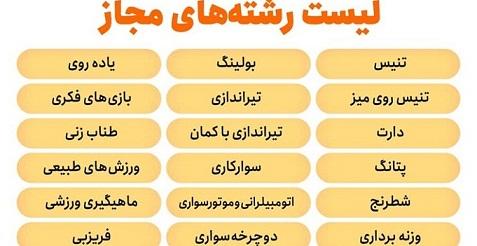 با رعایت پرتکل های بهداشتی، فعالیت۳۰ رشته ورزشی در زنجان آغاز می شود