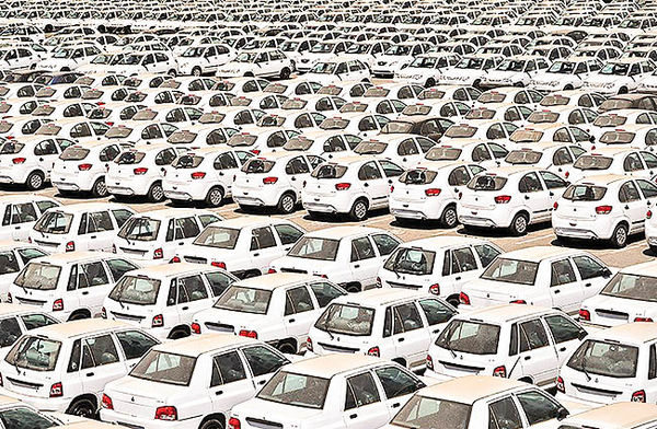 چگونه پراید بازار خودرو را به هم ریخت؟