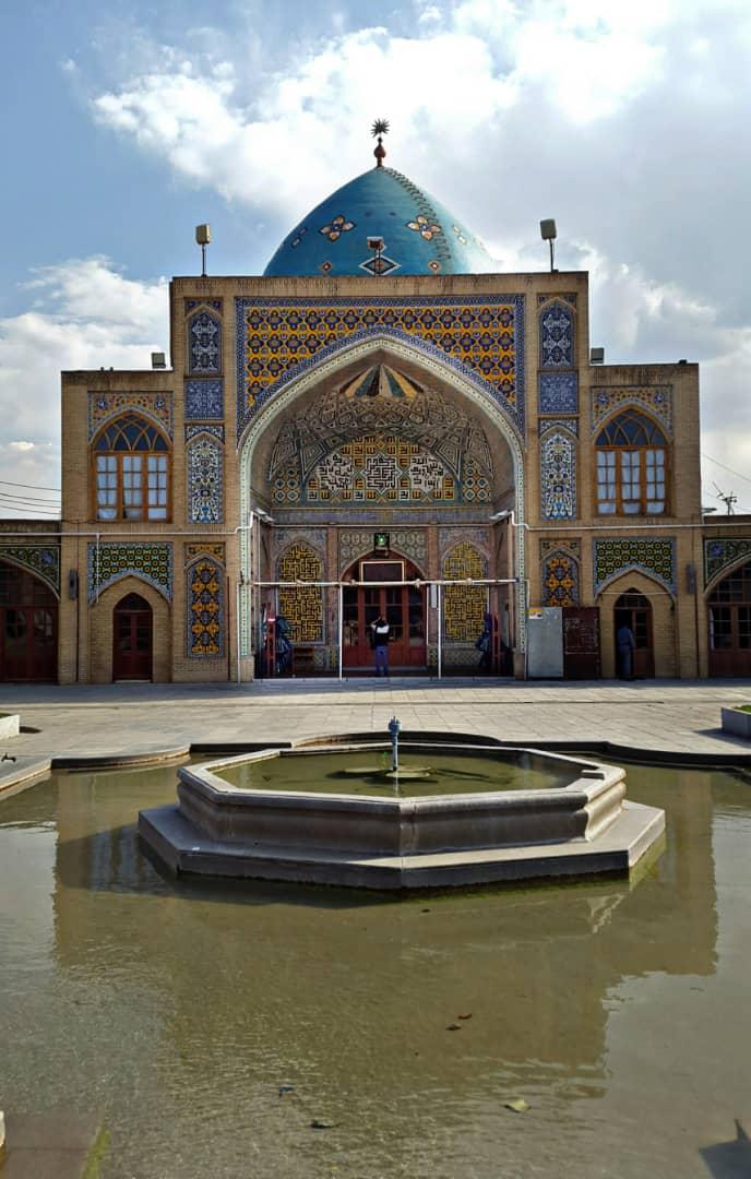 «شهاب زنجان» از یک ظرفیت مهم گردشگری استان زنجان گزارش می دهد؛   سفر به نیت خیر