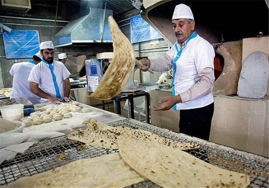 بعد از ماه رمضان؛ نان گران می شود؟