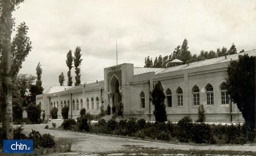 نگاهی به دبیرستان ماندگار زنجان؛برگی از دفتر تعلیم و تربیت