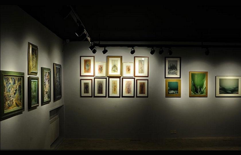 مدیر گالری اُ : حیات گالری و زندگی هنرمندان نباید تعطیل شود / نمایشگاه مجازی تنها با نمایش عکس آثار هنری در سایت گالری شکل نمیگیرد