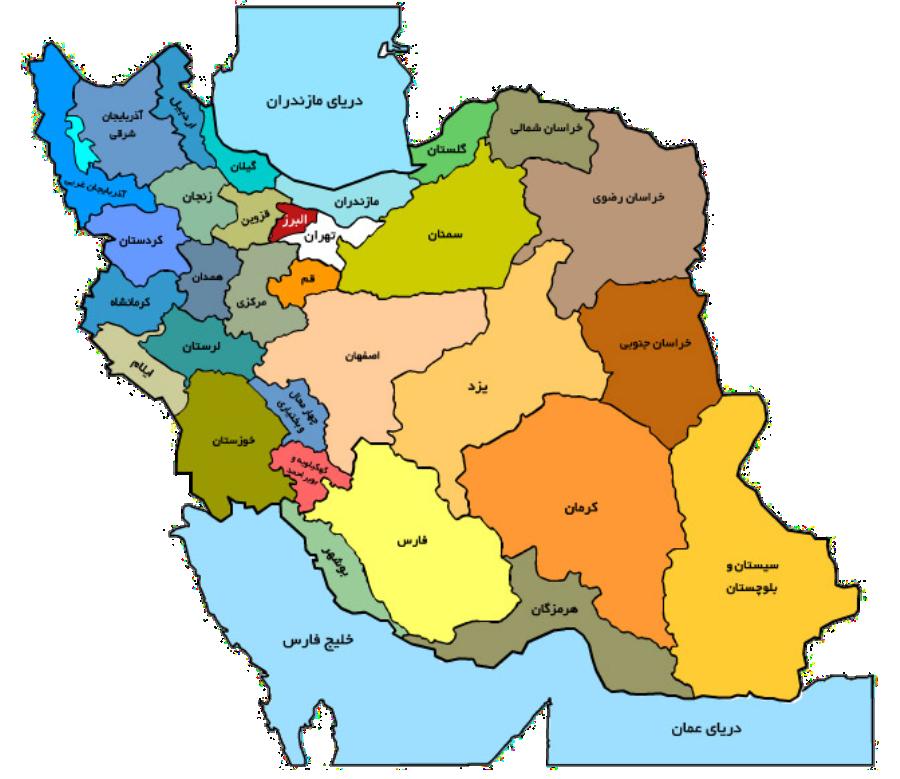 سقف اجارهبها در۳۱ استان/جدول