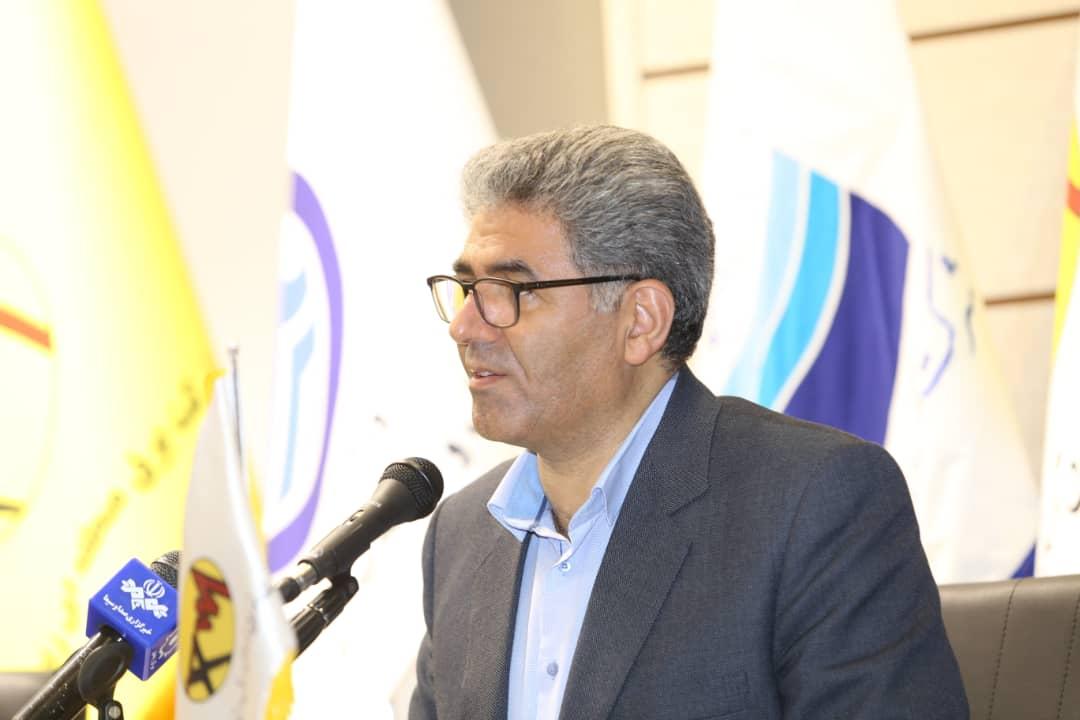 مدیر عامل شرکت توزیع نیروی برق استان زنجان:  مصرف انرژی سالانه ۵ تا ۷ درصد افزایش پیدا می کند/ در میانه تابستان ۳۰۰ ساعت مصرف بیش از تولید برق است