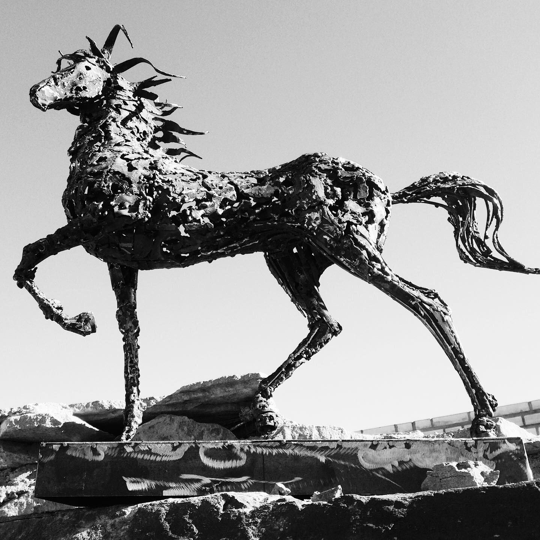 سرگذشت یک مجسمه ساز از زبان خودش؛در آثارم با مخاطب ارتباط برقرار میکنم/دنیایی از تجربه در باکو کسب کردم
