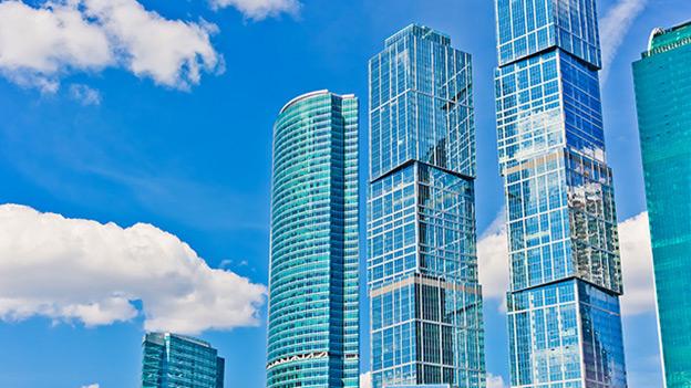 مزیت سازمانهای بزرگ برای تبدیل داراییهای خود به کسبوکارهای جدید