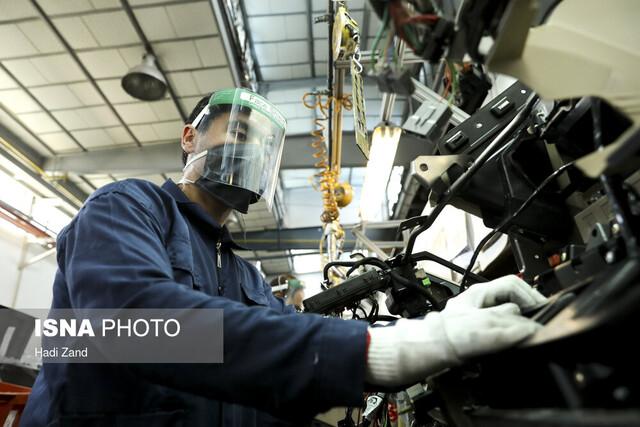 ابتلای ۴۰۶ نفر از کارگران واحدهای تولیدی و صنعتی زنجان به کرونا