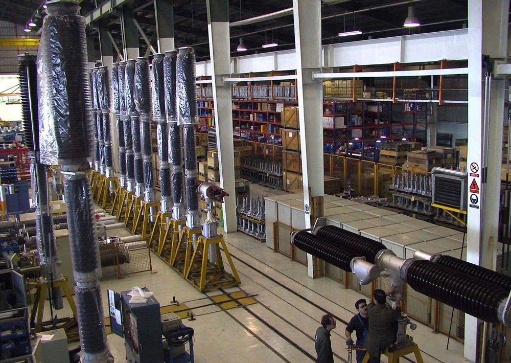 چند پیشنهاد برای توسعه فعالیت واحدهای صنعتی
