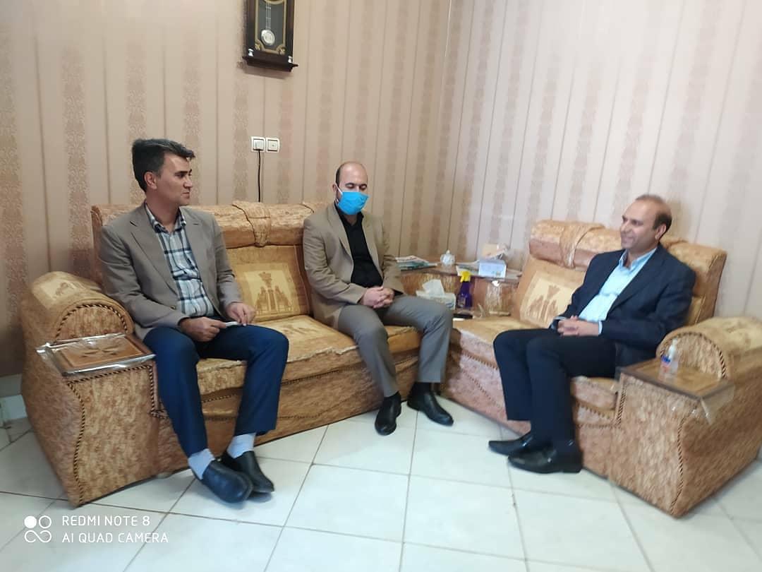 مدیرعامل شرکت شهرکهای صنعتی استان در بازدید از دفتر «شهاب زنجان» اعلام کرد:  تعطیلی۱۷ درصد واحدهای صنعتی استان