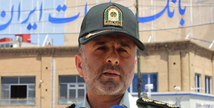 کشف قاچاق ۲۰ میلیاردی در زنجان