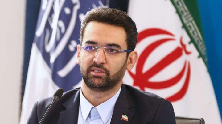 وزیر ارتباطات و فناوری اطلاعات خبر داد: راه اندازی پارک اقتصاد دیجیتال در زنجان/۳۵۰ مدرسه به شبکه ملی اطلاعات متصل نیستند