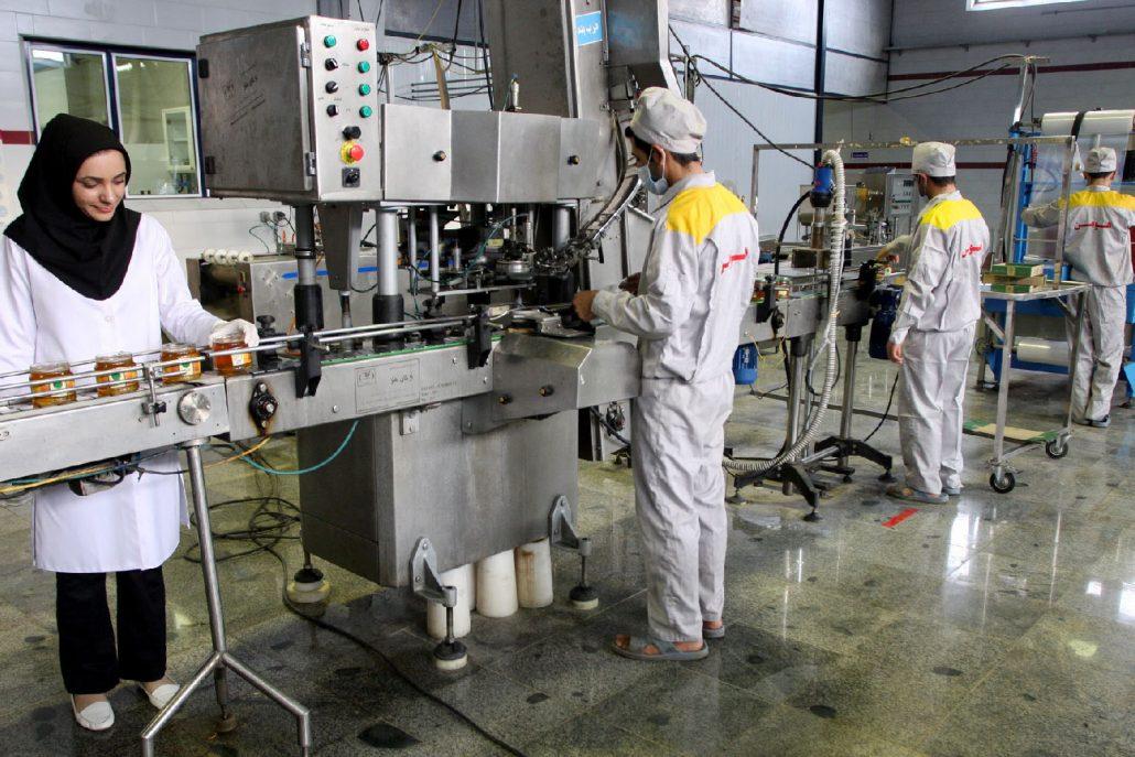 در ۶ ماه نخست سال؛۳ پروژه مهم صنعتی در زنجان به بهرهبرداری میرسد