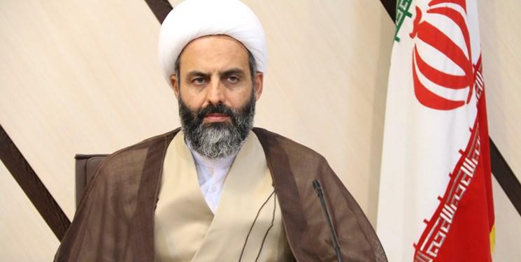 دادستان زنجان در حاشیه بازدید از آزادسازی و لایروبی رودخانه زنجانرود: برخورد با ترک فعلهای مسئولان که موجب تضییع قانون می شوند
