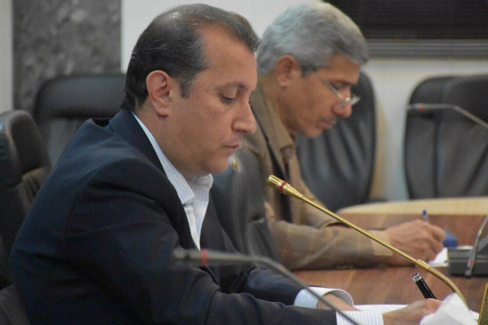 رئیس اتحادیه صادرکنندگان استان:صادرکنندگان به جای جایزه مشوق دریافت کنند