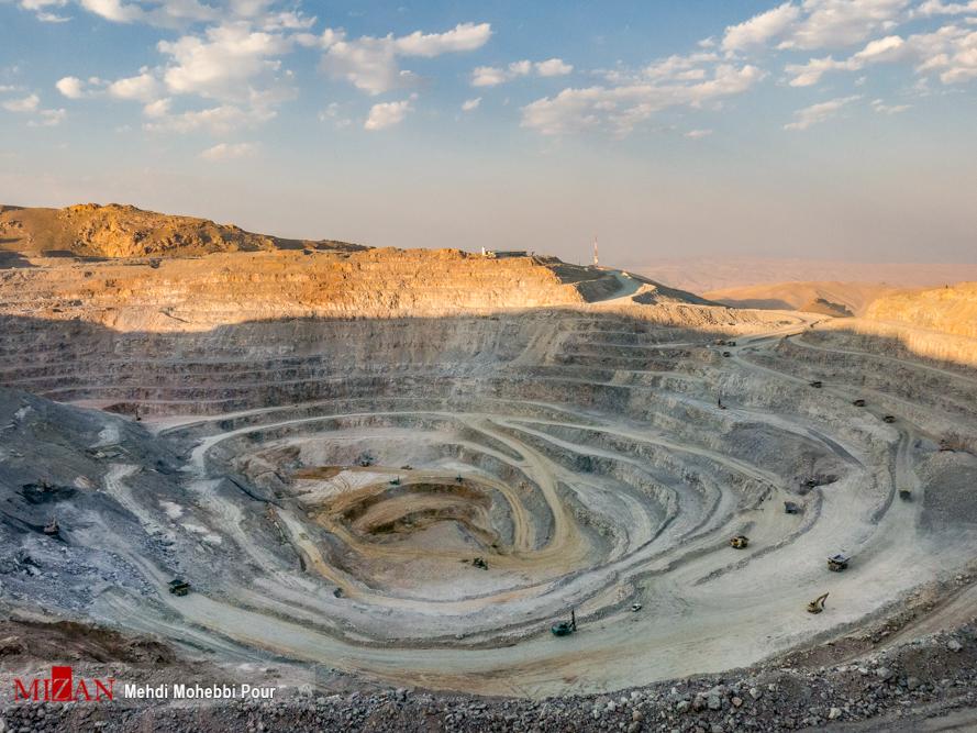 ظرفیت های میراث معدنکاری استان معرفی می شود: ژئوتوریسم،صنعتی گردشگرپذیر