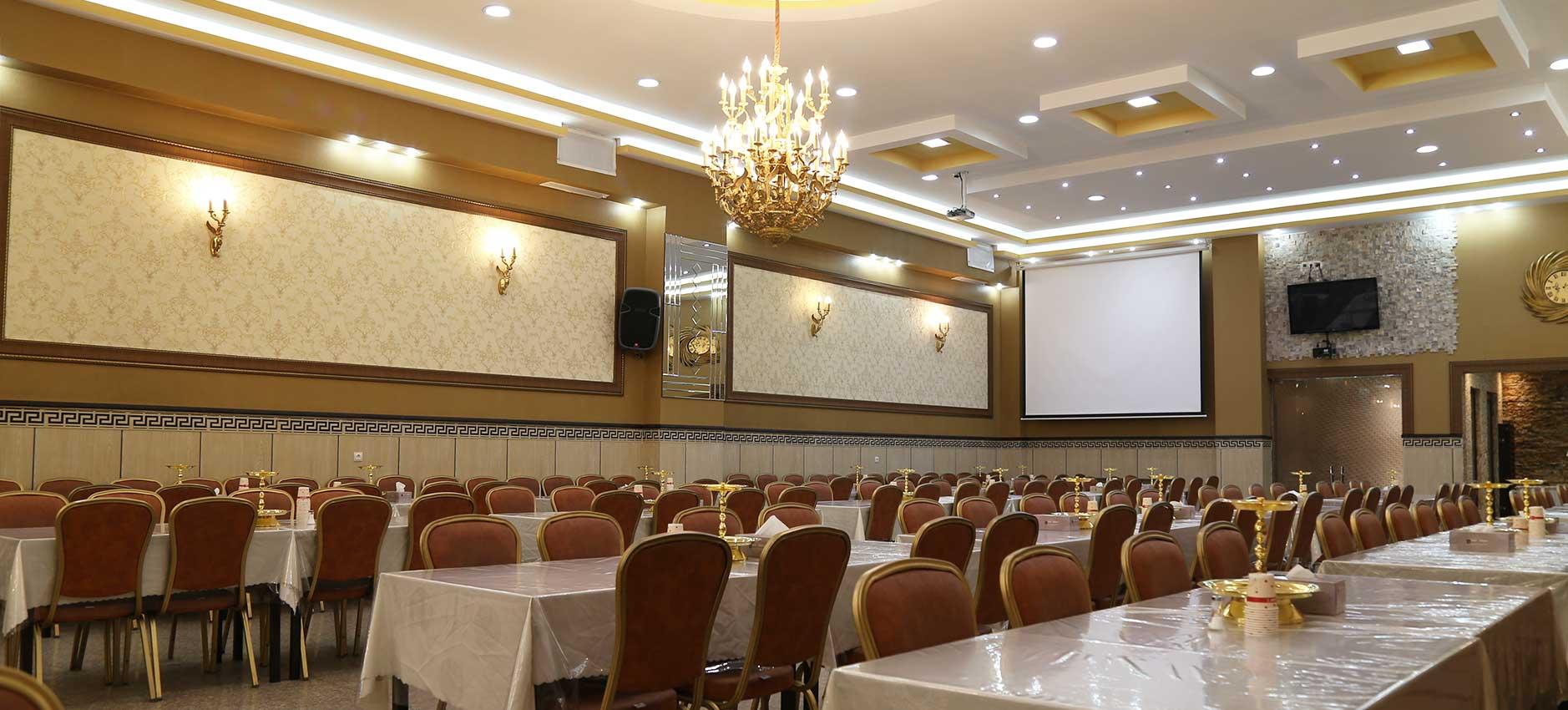 کسب و کار رستوران دارها و غذاخوری ها زیر ذره بین «شهاب زنجان»؛ مشتری، پَر