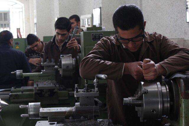 زنجان، استان پایلوت طرح ملی سنجش مهارت و صلاحیت حرفهای