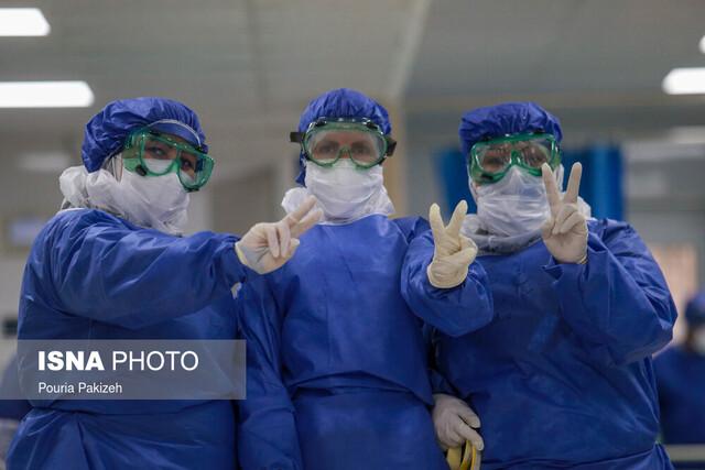 از ابتدای شیوع کرونا تاکنون؛ابتلای ۸۲ تن از کادر درمان بیمارستان امام حسین (ع) زنجان به کرونا