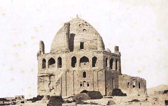 یادداشت های ناصرالدین شاه از سفر به سلطانیه؛ به حاکم خمسه گفتم، تعمیر کلی گنبد را بکند