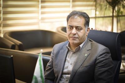 منابع بانک مهر ایران در سال جاری افزایش یافت