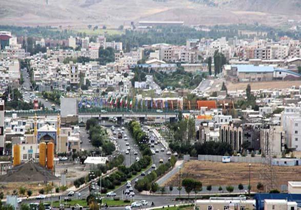 مرد متعصب زنجانی