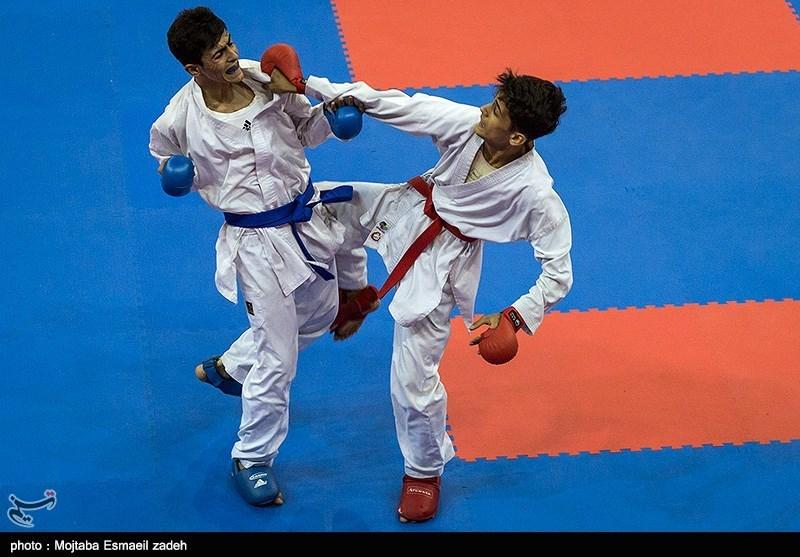 دبیر هیات کاراته استان خبر داد: کسب ۷۳ طلا،۵۸ نقره و ۹۳ برنز در رقابت های بین المللی