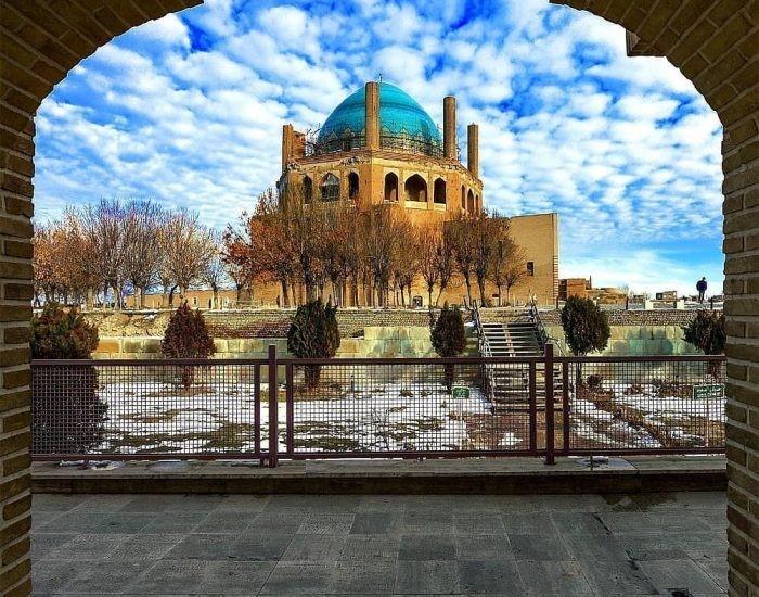 سلطانیه، شهر خلاق در حوزه ادبیات شد/زنجان، شهر خلاق در صنایع دستی معرفی شد