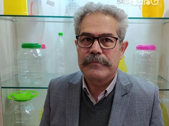 رئیس کمیسیون صنایع اتاق بازرگانی زنجان  :راکد ماندن واحدهای صنعتی هنجارهای مختلفی دارد