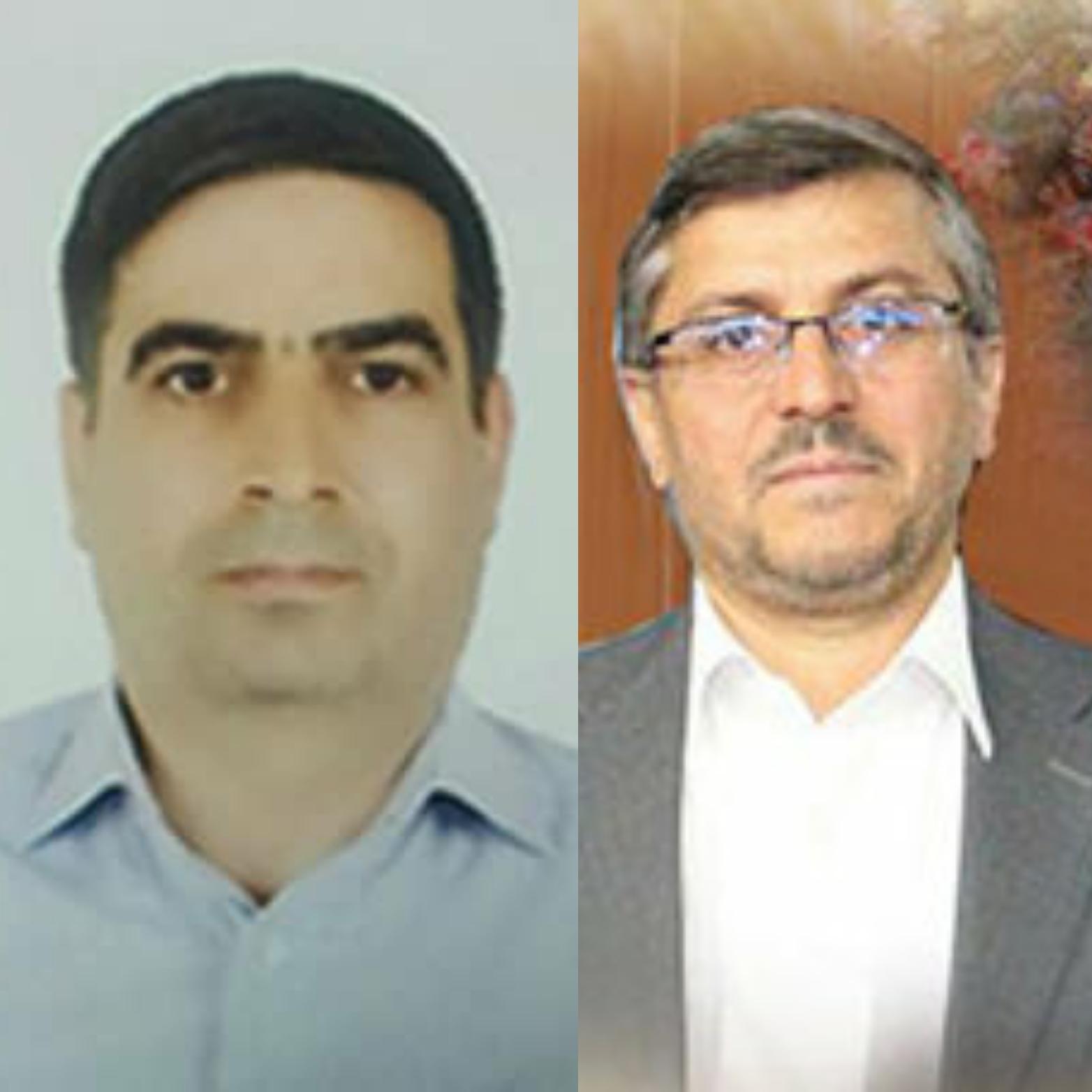 نامه یک عضو هیات علمی دانشگاه زنجان به رئیس دانشگاه علوم پزشکی استان